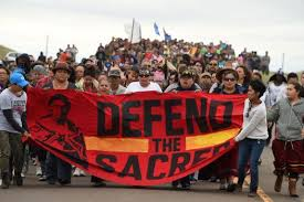 colorado college students to spend thanksgiving at standing rock