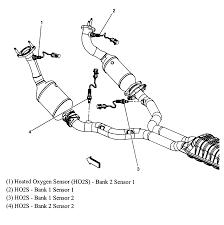 nissan altima 2005 p0420 100 ideas oxygen sensor bank 1 sensor 1 on habat us