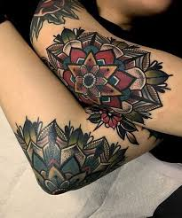 mandala tattoo designs pictures to pin on pinterest tattooskid