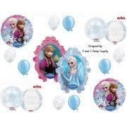frozen balloons frozen balloons