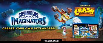 skylanders imaginators black friday amazon doctor neo cortex is coming to skylanders imaginators in crash