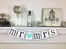 table banners and signs mr and mrs banner wedding banners wedding sign table banner