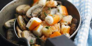 cuisiner le surimi surimi comment le faire maison et nos recettes pour le cuisiner