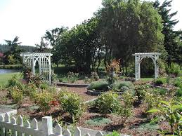 Washington State Botanical Gardens The Garden At Greenbank Farm Wsu Extension Island County