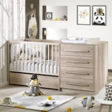 sauthon chambre emmy tiroir lit combi évolutif chêne de sauthon baby s home