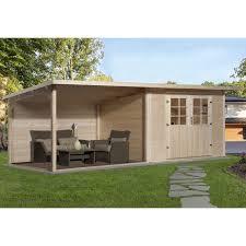 Holzhaus Kaufen Gebraucht Holz Gartenhaus Online Kaufen Bei Obi