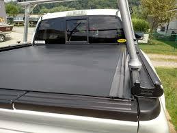 Ford F150 Truck Rack - revolverx2 hard rolling tonneau cover tracrac sr truck bed