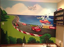 disney carz wall mural by justinmain on deviantart disney carz wall mural by justinmain disney carz wall mural by justinmain