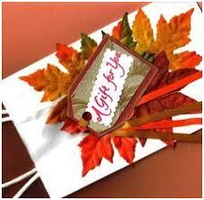 fall gift bag ideas princess gifts
