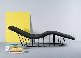 chaise redoute weightless chaise longue work dan yeffet design studio