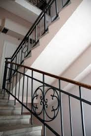 Dr Banister Indoor Railings And Banisters Indoor Iron Railing Designs