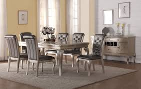 Monte Carlo Dining Room Set by Mcferran Home Furnishings Collections Dining Room Collections