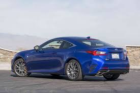 new lexus rc 200t 2016 lexus rc 200t super cars hub