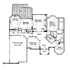 luxury ranch floor plans altonwood luxury ranch home plan 065d 0077 house plans and more