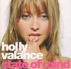 Who Is Holly Valance Holly Valance State Of Mind Cd Album At Discogs