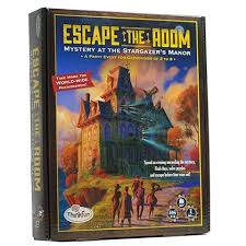 Free Online Games Escape The Room - escape the room mystery at the stargazer u0027s manor thinkfun