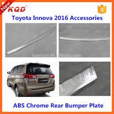 lexus isf rear bumper for sale innova rear bumper innova rear bumper suppliers and manufacturers
