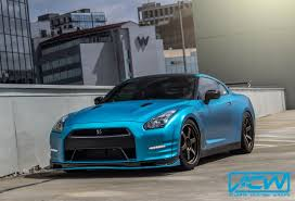 nissan gtr wrapped satin car wraps atlanta custom wrapsatlanta custom wraps