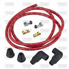 spark plug wires electrical u0026 wiring motorcycle parts