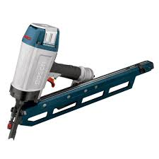 Bosch Roofing Nail Gun by Bosch Factory Reconditioned Clipped Head Framing Nail Gun Sn350