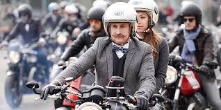 gentleman s the distinguished gentleman s ride blog