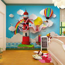 Wall Decor For Kids Room by Online Get Cheap Wood Wall Panels Aliexpress Com Alibaba Group