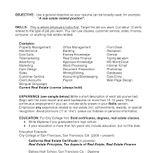 exles of general resumes work experience resume how to write cv for year school
