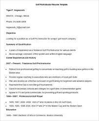 10 tutor resume templates free word pdf samples
