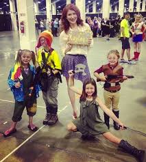Firefly Halloween Costume 14 Cosplays Costumes Images Costume Ideas