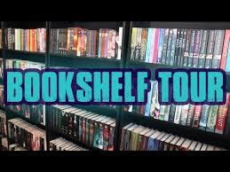 Batman Bookcase Bookshelf Tour End Of 2013 Youtube