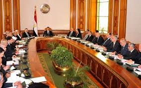The Cabinet In Government Morsi Appoints 9 Ministers In Cabinet Reshuffle The Times Of Israel