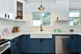 beautiful kitchen decorating ideas interesting blue kitchen cabinets beautiful kitchen decorating