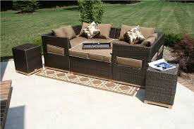 Outdoor Furniture Daybed Wicker Patio Furniture Daybeds By Open Air Lifestyles Llc