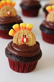 thanksgiving turkey cupcake cake november 2015 the happy flammily