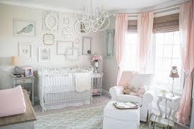 Pink Curtains For Nursery Correct Way To Hang Nursery Pink Curtains Editeestrela Design