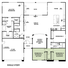 desert home plans new homes indio 4 bedroom house for sale in indio ca residence