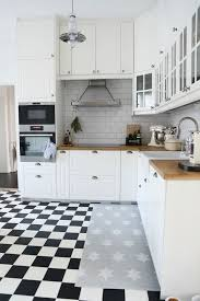 small black and white kitchen ideas best 25 black white kitchens ideas on modern kitchen