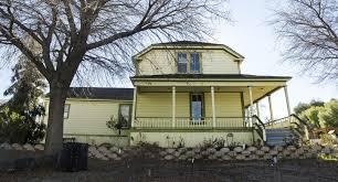 newhall ranch house u2013 santa clarita valley historical society