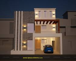 iqbal architect u0027s online service u0027sfront elevation of 10 marla