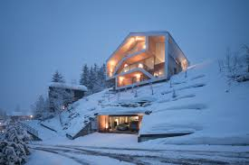 chalet search archdaily idolza