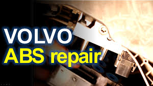 volvo north carolina headquarters abs repair volvo s80 youtube