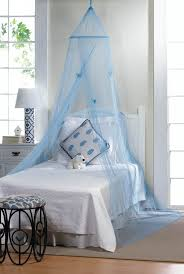 Princess Canopy Bed Bed Canopy For Blue Princess Canopy Netting Polyester Ebay