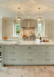 Kitchen Marble Countertops by Jill From Forever Cottage U0027s Design Process Kitchens Pinterest