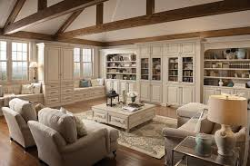 Gorgeous Family Room Interior Designs Page  Of - Large family room design