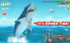 hungry shark map hungry shark evolution tips map to megalodon tricks tmb