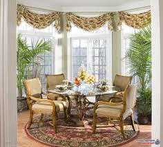 dining room valance pole swag jabot valance living room traditional with tufted