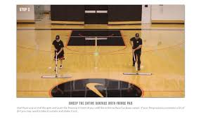 Gym Floor Refinishing Supplies by Courtsports Products Courtcleanze Court Floor
