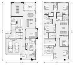 townhouse floor plan designs manhattan 440 home designs in newcastle g j gardner homes