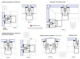 cuscino dwg curtain wall dwg idee di immagini di casamia