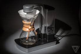 the best coffee maker you can buy the verge